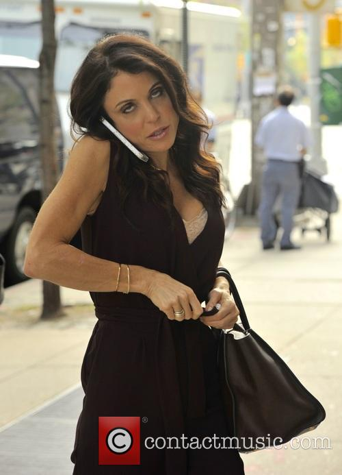 Bethenny Frankel returning to her New York City...
