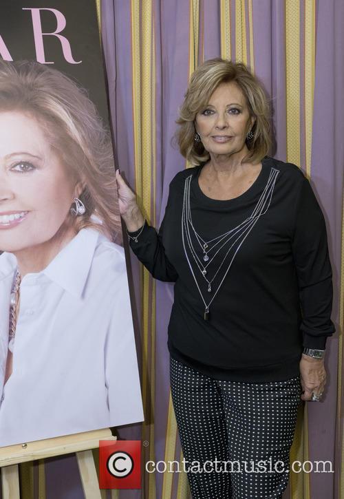 Maria Teresa Campos 2