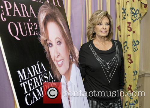 Maria Teresa Campos 5