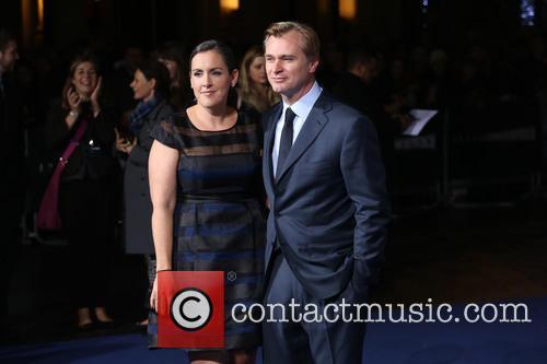 Christopher Nolan and Emma Thomas 3