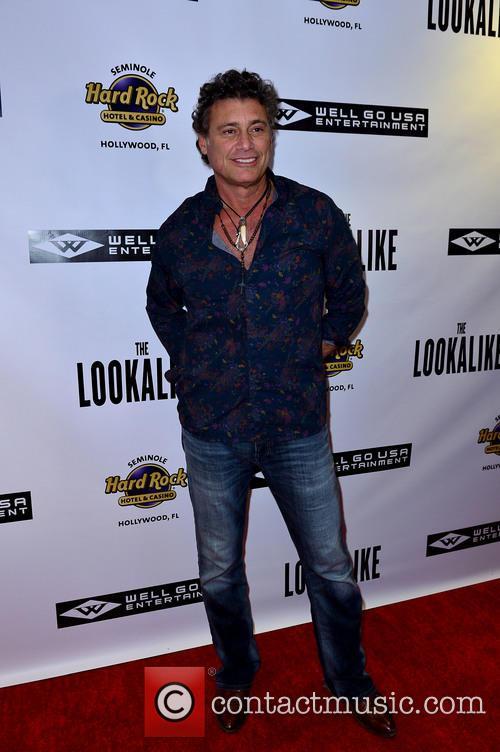 'The Lookalike' Premiere