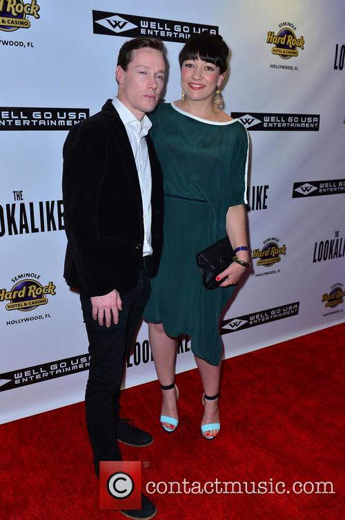 Kaine Harling and Michele Gray 3