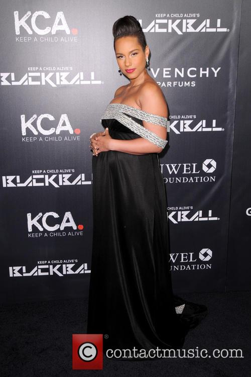 Keep A Child Alive's 11th Annual Black Ball...