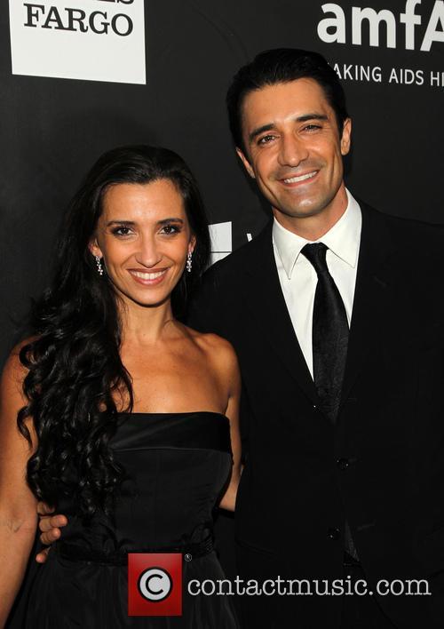 Carole Marini and Gilles Marini 5