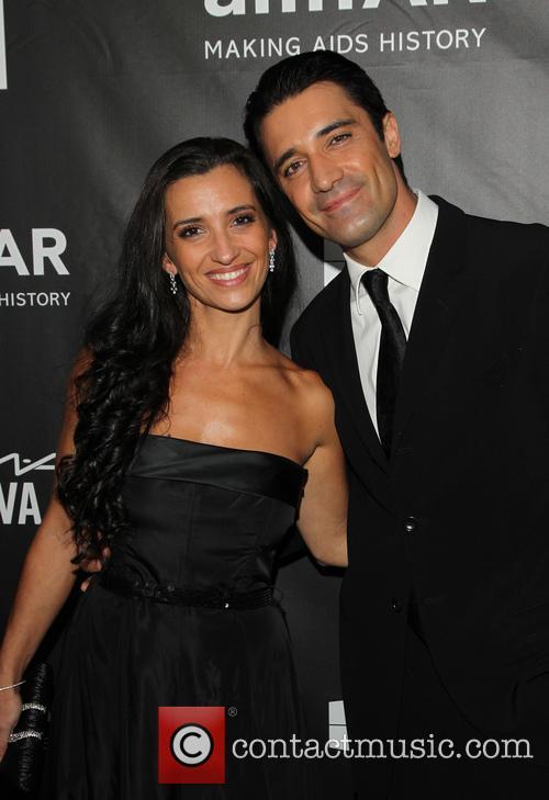 Carole Marini and Gilles Marini 10
