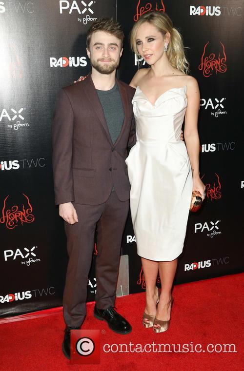 Daniel Radcliffe and Juno Temple 3