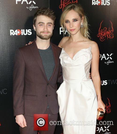 Daniel Radcliffe and Juno Temple 5