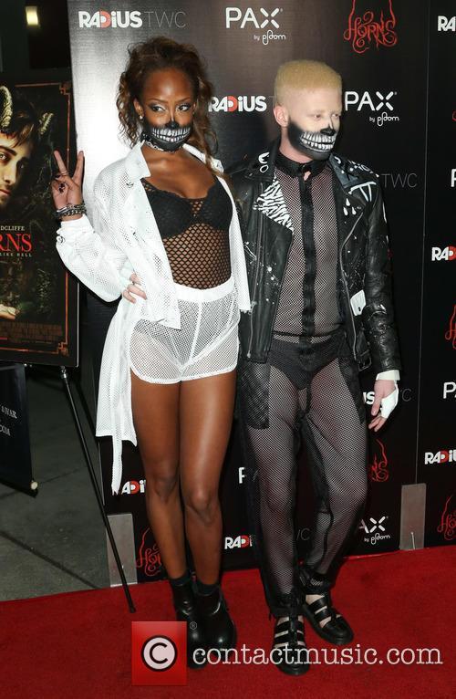 Keenya Hill and Shaun Ross 3