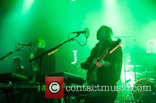 Josh Lloyd-watson and Tom Mcfarland 2