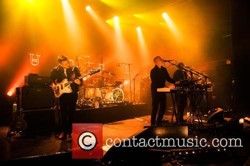 Josh Lloyd-watson and Tom Mcfarland 9