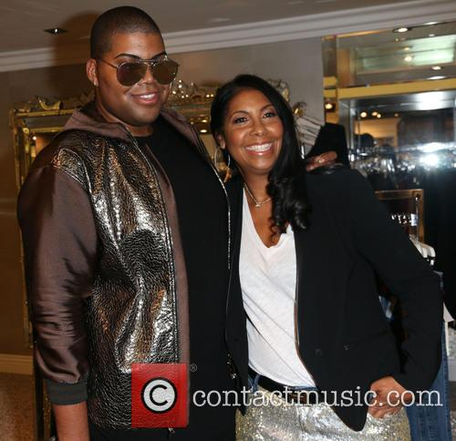 Jr Johnson and Cookie Johnson 2