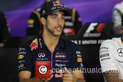 Daniel Ricciardo 3