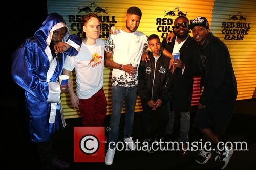 Boy Better Know, Jammer, Frisco and Jme