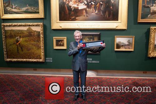 Sir Ian McKellen: Freedom of the City of...
