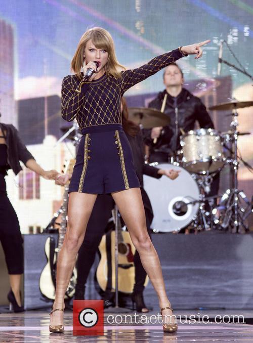 Taylor Swift CMA diss