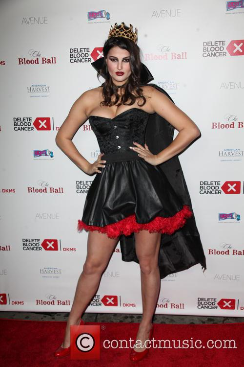 The Blood Ball - Arrivals