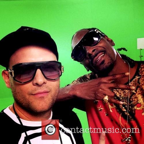 Snoop Dogg, Tomi and B. Howard 3