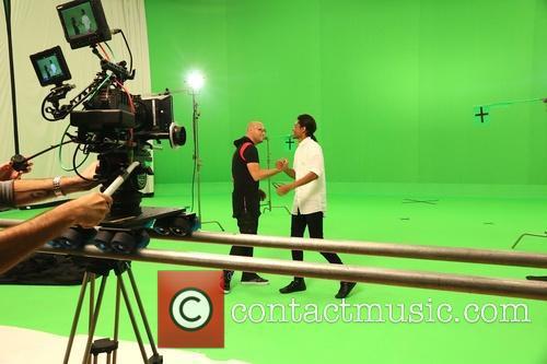Snoop Dogg, Tomi and B. Howard 1