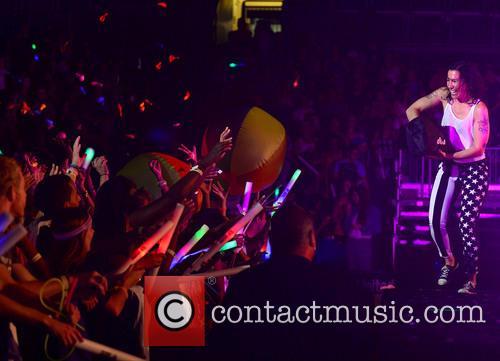 2014 UM Homecoming Concert