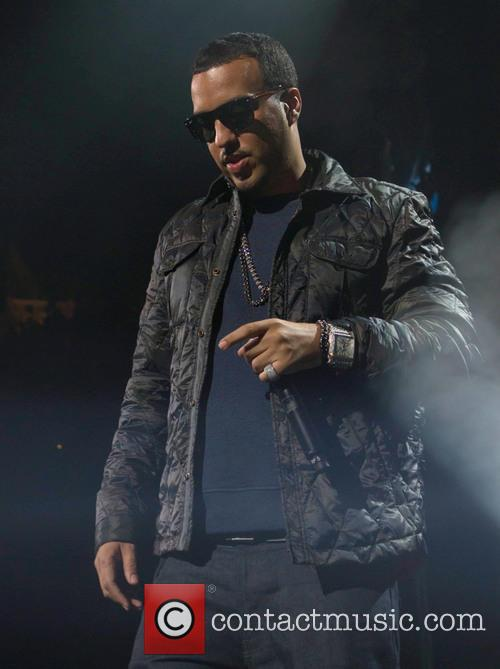 French Montana 2