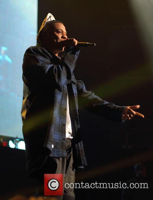 Jay-z and Jay Z 2