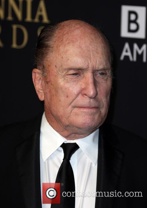 Robert Duvall and All 4