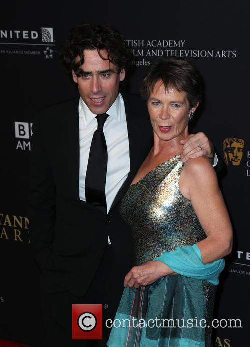 Stephen Mangan and Louise Delamere 4