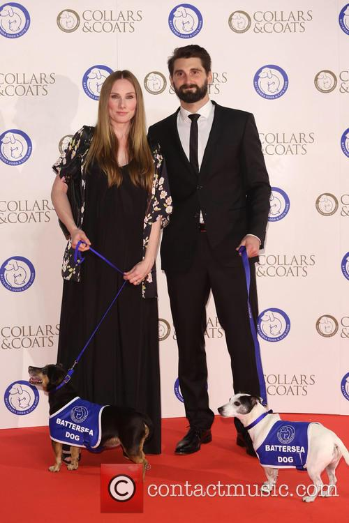 Rosie Marcel and Ben Stacey 2