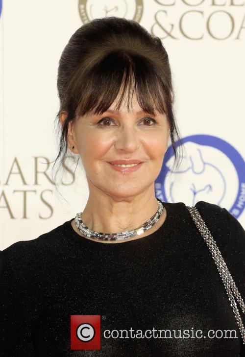 Arlene Phillips 5