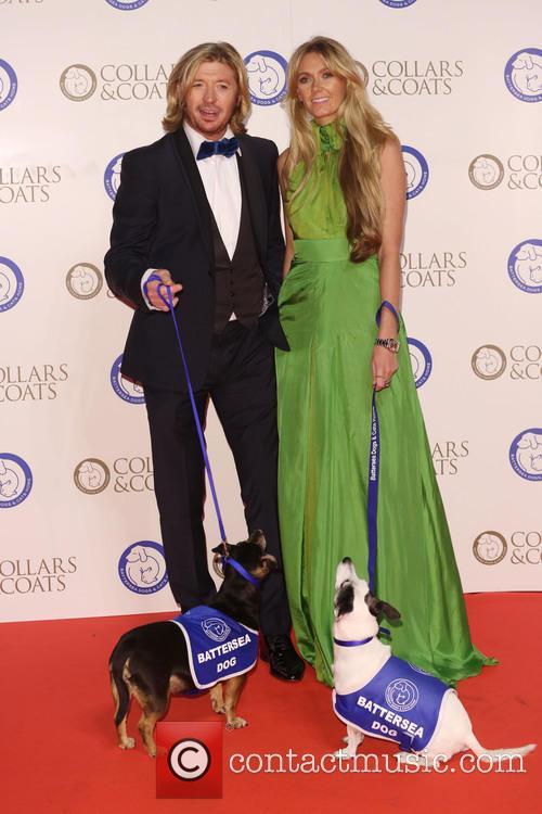 Nicky Clarke and Kelly Simpkin 3
