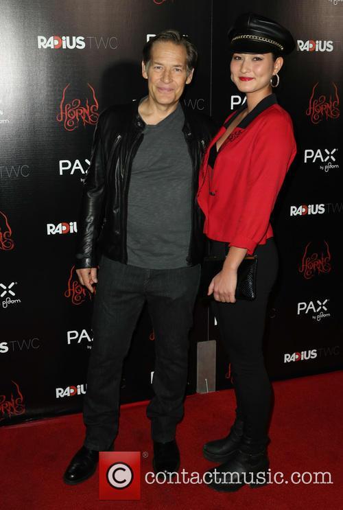 James Remar and Lisa Remar 3