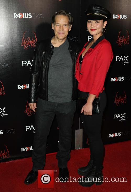James Remar and Lisa Remar 4