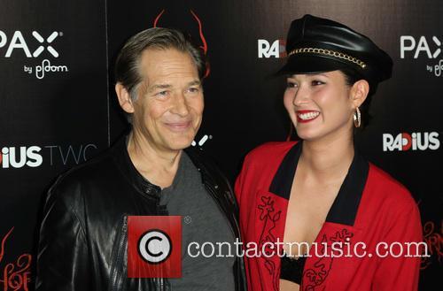 James Remar and Lisa Remar 6
