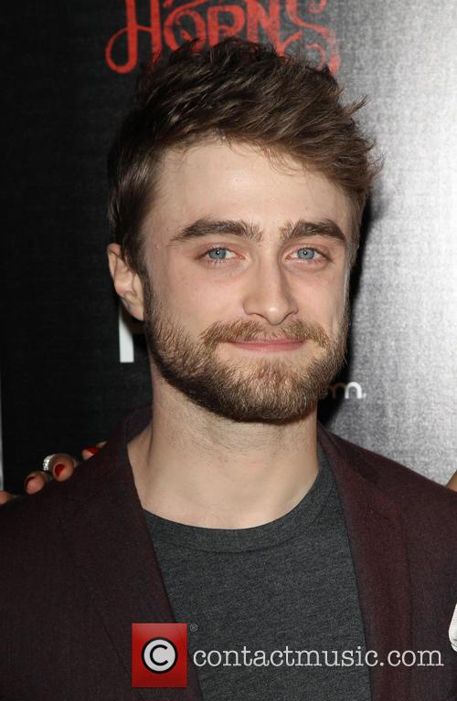 Danierl Radcliffe at ArcLight Hollywood