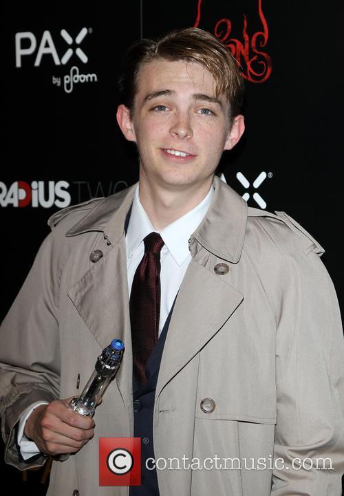 Dylan Riley Snyder 2