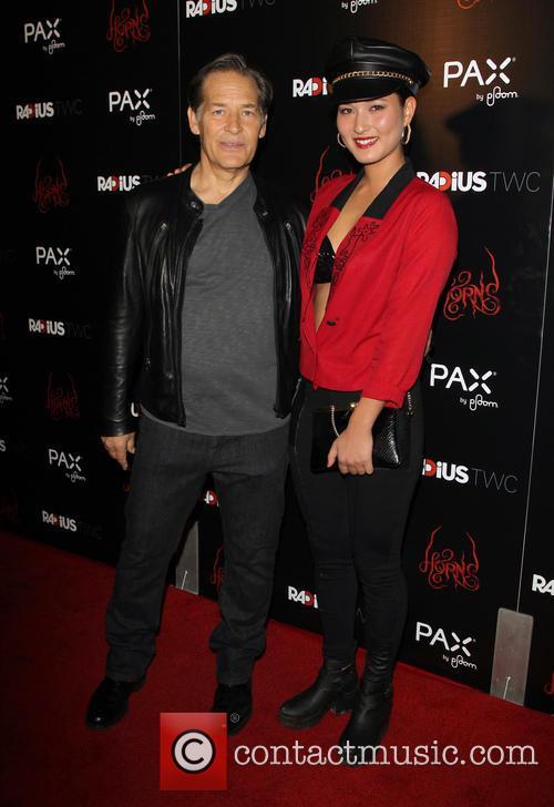 James Remar and Lisa Remar 2