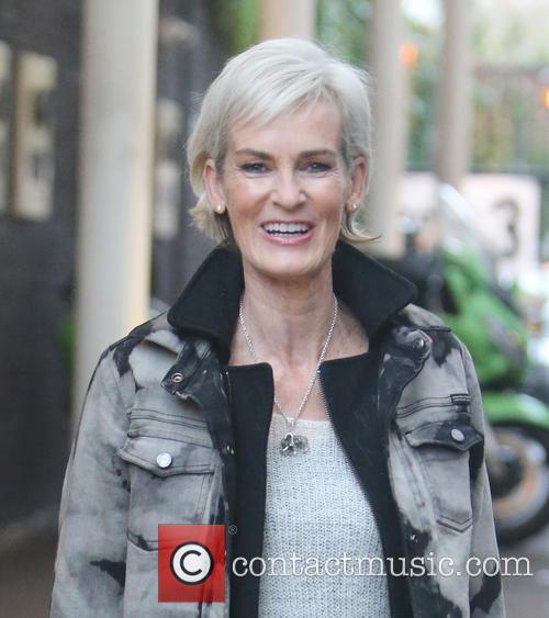 Judy Murray 7