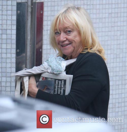 Judy Finnigan 9