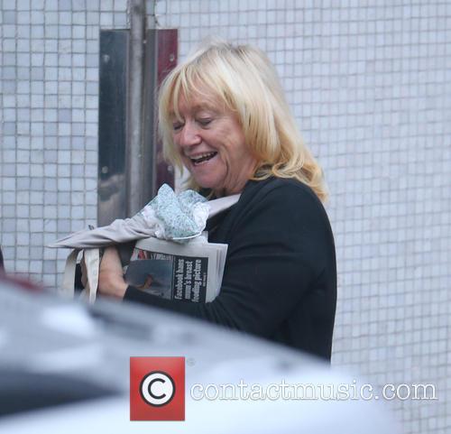 Judy Finnigan 10
