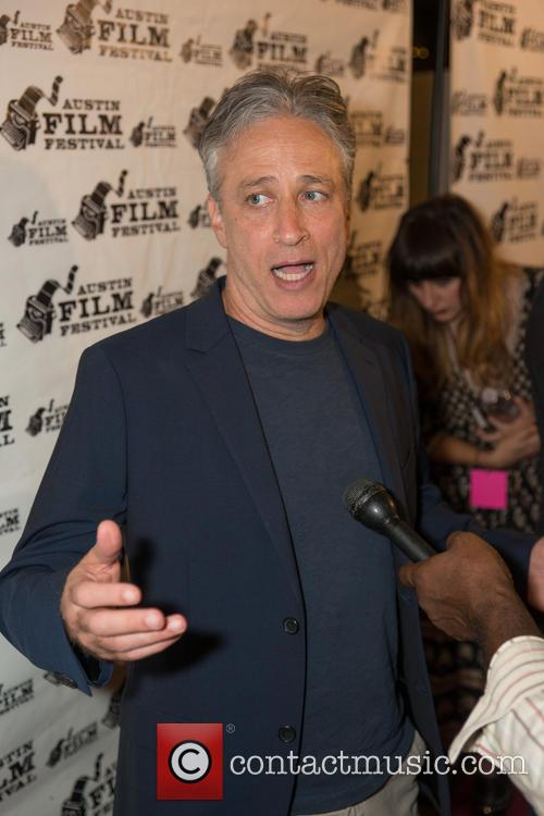 Jon Stewart To Moderate 2016 Presidential Debate?