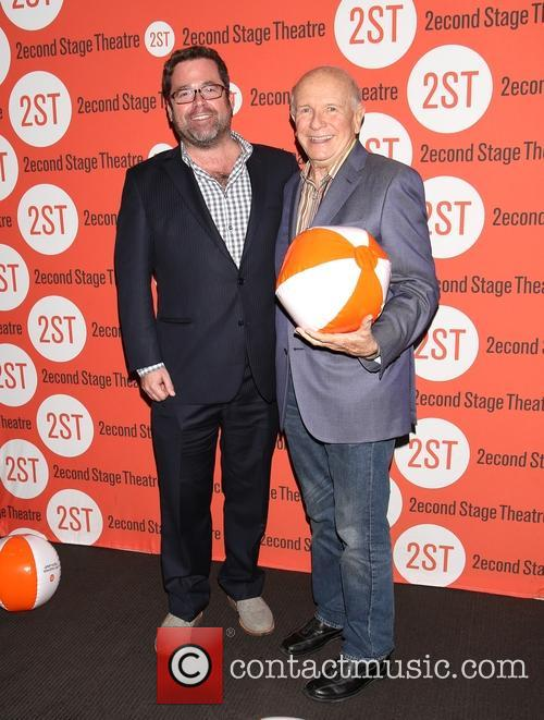 Peter Dubois and Terrence Mcnally 3