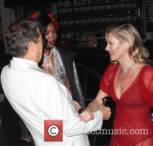Mario Testino, Naomi Campbell and Kate Moss 4