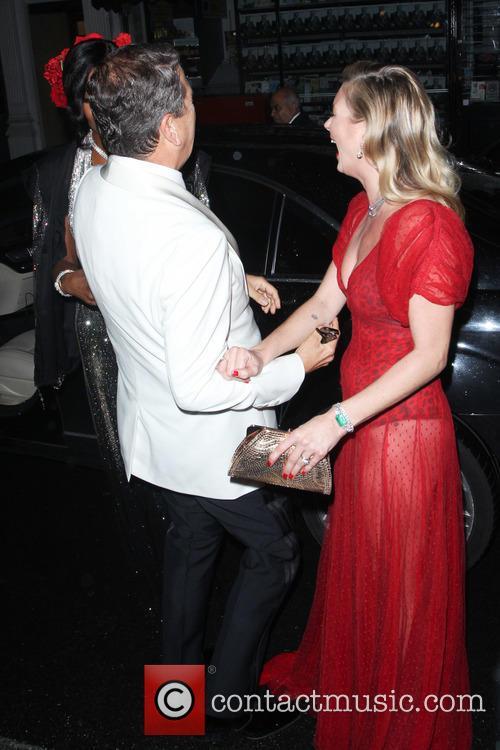 Mario Testino, Naomi Campbell and Kate Moss 6