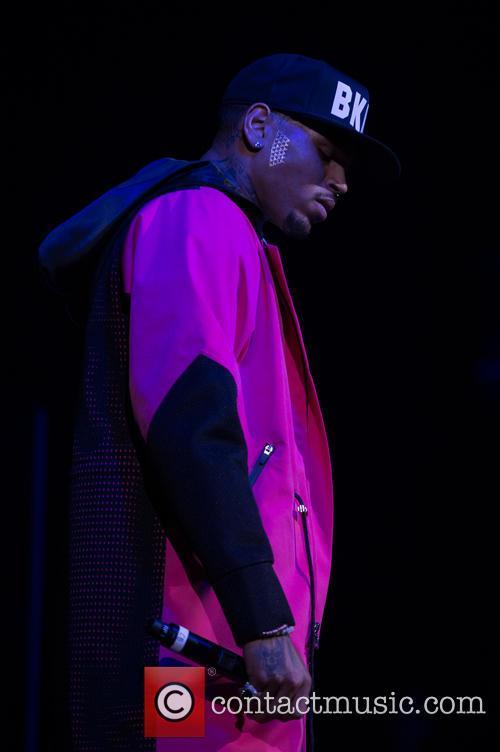 Chris Brown 7