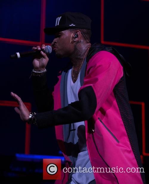 Chris Brown 8