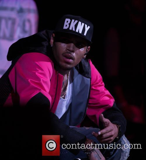 Chris Brown 11