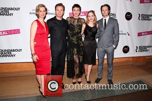 Cynthia Nixon, Ewan Mcgregor, Maggie Gyllenhaal, Madeline Weinstein and Josh Hamilton 3