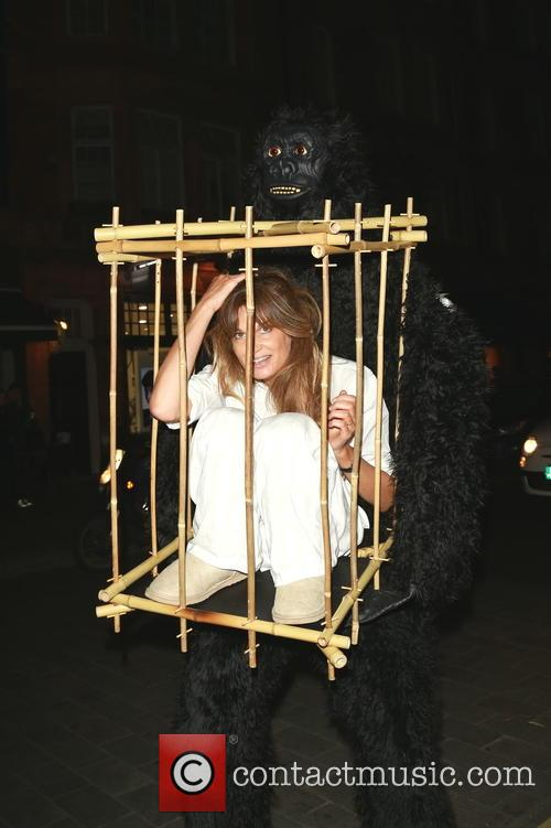 The Unicef UK Halloween Ball at One Mayfair