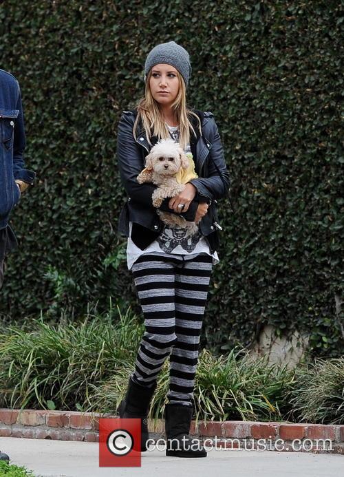 Ashley Tisdale 7