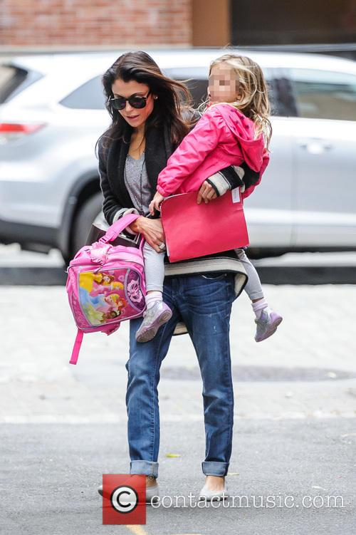Bethenny Frankel and Bryn Hoppy 2